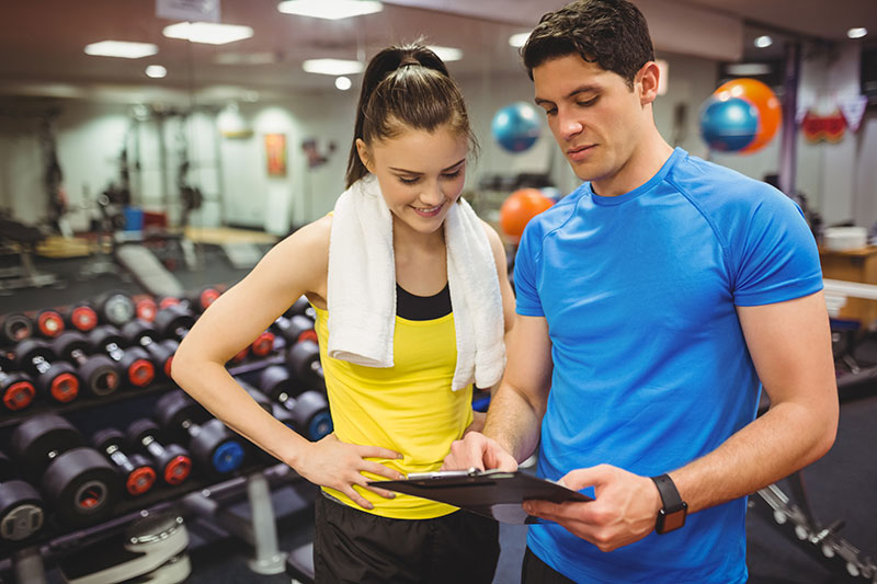 Tips for Getting the Best Personal Training Center in Chicago